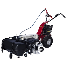 Image result for Power Brush Sweepers Market