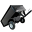 FOR FREE: multi-purpose trailer
