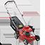 For free: GeoTech S41-130 B petrol lawn mower - walk-behind model 2in1