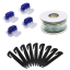 FREE ITEMS: Additional Perimeter Kit ADDITIONAL Kit besides the standard-supplied equipment