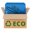 Double ECO packaging